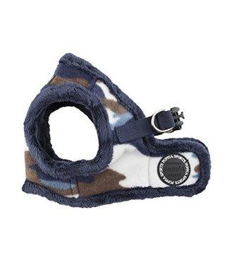 Puppia Puppia Corporal Harness model B Blue (alleen Small)