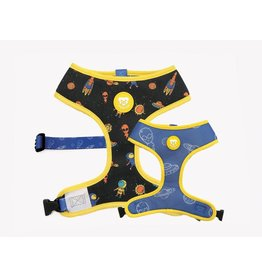 Dukier Dukier Reversible Harness space