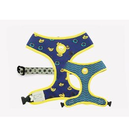 Dukier Dukier Reversible Harness ducks