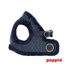 Puppia Puppia Farren harness model B navy
