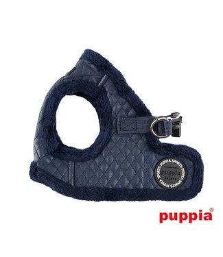 Puppia Puppia Farren harness model B navy ( ALLEEN XL)