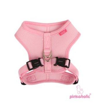 Pinkaholic Pinkaholic Vera Snugfit Harness pink