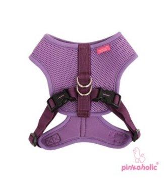 Pinkaholic Pinkaholic Vera Snugfit Harness purple