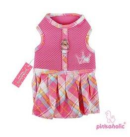 Pinkaholic Pinkaholic Dainty Flirt Harness pink
