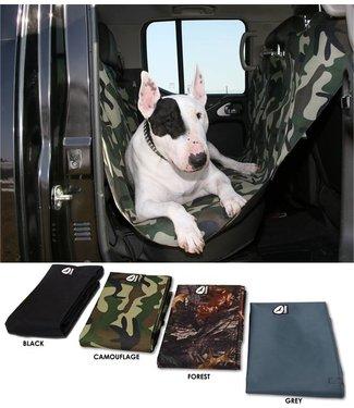 Doxtasy/Animal Gear Animal Gear Backseat Cover Autodeken Black