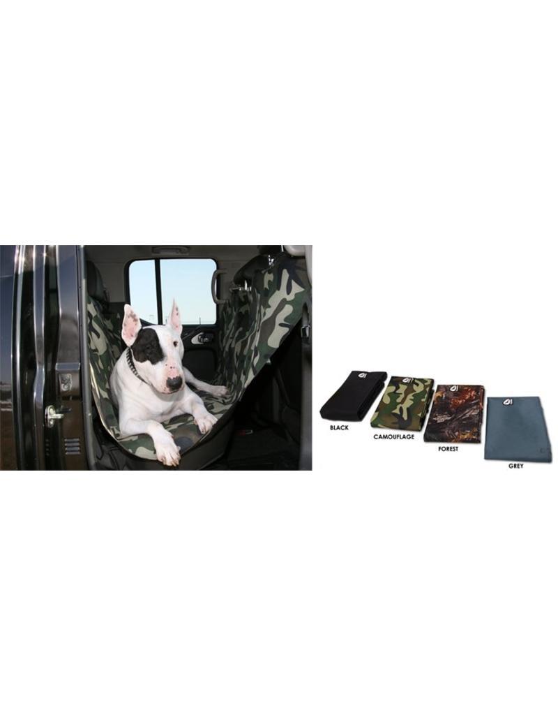 Doxtasy/Animal Gear Animal Gear Backseat Cover Autodeken Camouflage