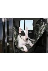 Doxtasy/Animal Gear Animal Gear Backseat Cover Autodeken Grey