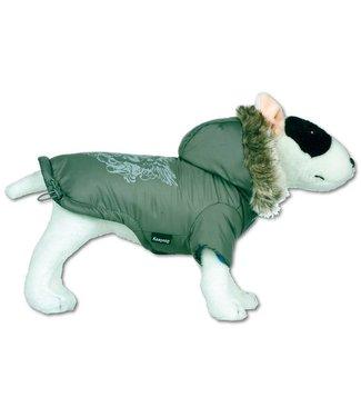 Doxtasy/Animal Gear Doxtasy ski jacket aspen grey