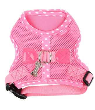 Pinkaholic Pinkaholic Popo Harness Pinka Pink