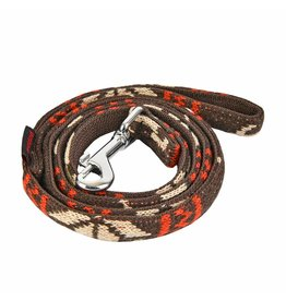 Puppia Puppia Prancer riem brown