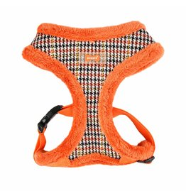 Puppia Puppia Auden Harness model A orange