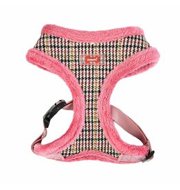 Puppia Puppia Auden Harness model A indian pink