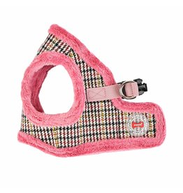 Puppia Puppia Auden Harness model B indian pink