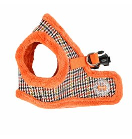 Puppia Puppia Auden Harness model B orange
