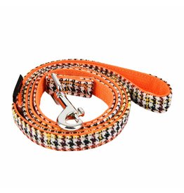 Puppia Puppia Auden riem orange
