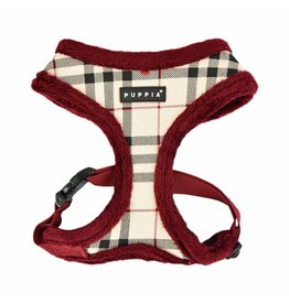Puppia Puppia Dean Harness model A beige