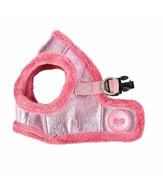 Puppia Puppia Evon Harness model B pink (ALLEEN L&XL)