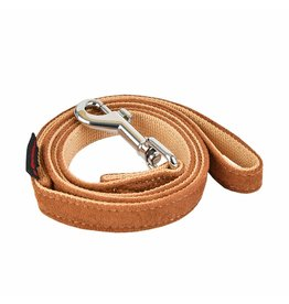 Puppia Puppia Terry riem brown
