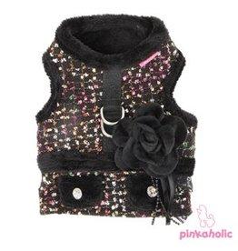 Pinkaholic Pinkaholic Nadia Flirt Harness black