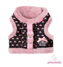 Pinkaholic Pinkaholic Elfish Harness Pinka pink