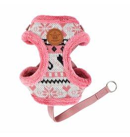 Pinkaholic Pinkaholic Joy Harness indian pink model C