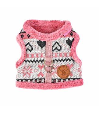 Pinkaholic Pinkaholic Joy Harness Pinka indian pink