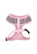 Pinkaholic Pinkaholic Da Vinci Harness indian pink