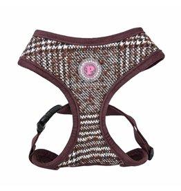 Pinkaholic Pinkaholic Da Vinci Harness brown
