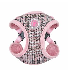 Pinkaholic Pinkaholic Da Vinci Harness indian pink model C