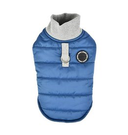 Puppia Puppia Wagner Jacket Dark Blue