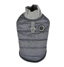 Puppia Puppia Wagner Jacket  Grey