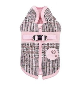 Pinkaholic Pinkaholic Da Vinci Jacket Harness Indian Pink