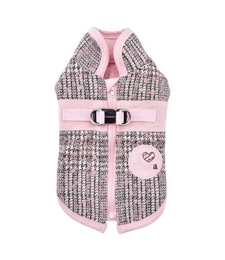 Pinkaholic Pinkaholic Da Vinci Jacket Harness Indian Pink