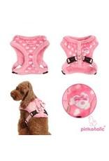 Pinkaholic Pinkaholic Dreamy Snugfit Harness pink