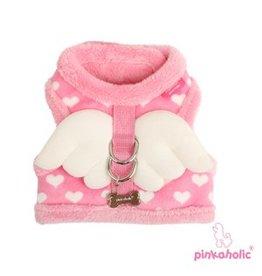 Pinkaholic Pinkaholic Dreamy Pinka Harness pink