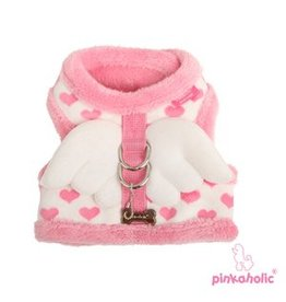 Pinkaholic Pinkaholic Dreamy Pinka Harness ivory