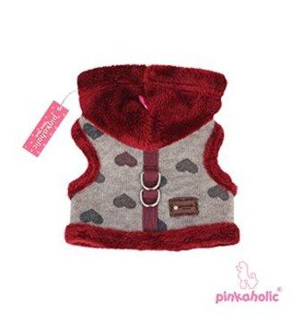 Pinkaholic Pinkaholic Gallant Pinka Harness ML brown