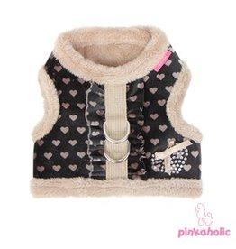 Pinkaholic Pinkaholic Elfish Pinka Harness beige
