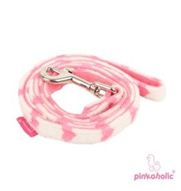 Pinkaholic Pinkaholic Dreamy dogleash ivory