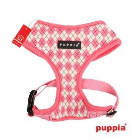 Puppia Puppia Mystical Harness model A pink