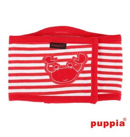 Puppia Puppia Beach party manner plasband Red