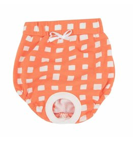 Puppia Puppia Ava sanitary panty orange