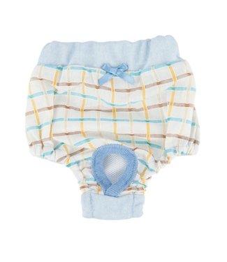 Puppia Puppia Tot sanitary panty sky blue