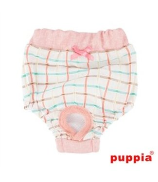Puppia Puppia Tot sanitary panty Peach