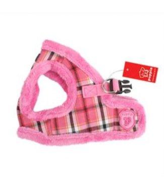 Puppia Puppia Uptown Harness Model B Pink