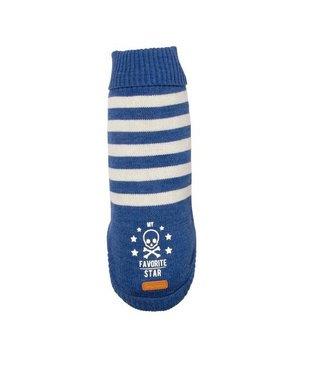 Bobby Bobby Trui Sweater Favorite Blue ( ALLEEN XS / S )