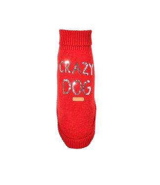 Bobby Bobby Trui Crazy Red ( XS en S )