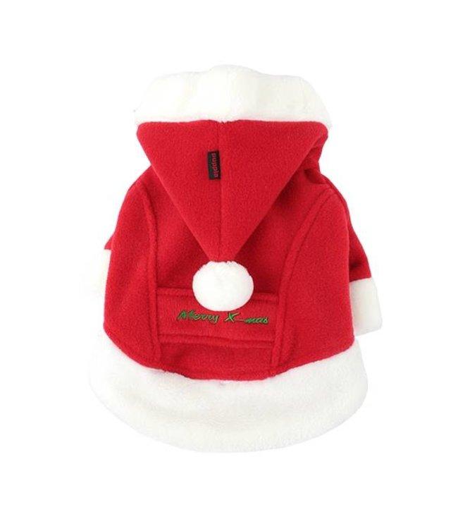 Puppia Puppia Santa's Coat