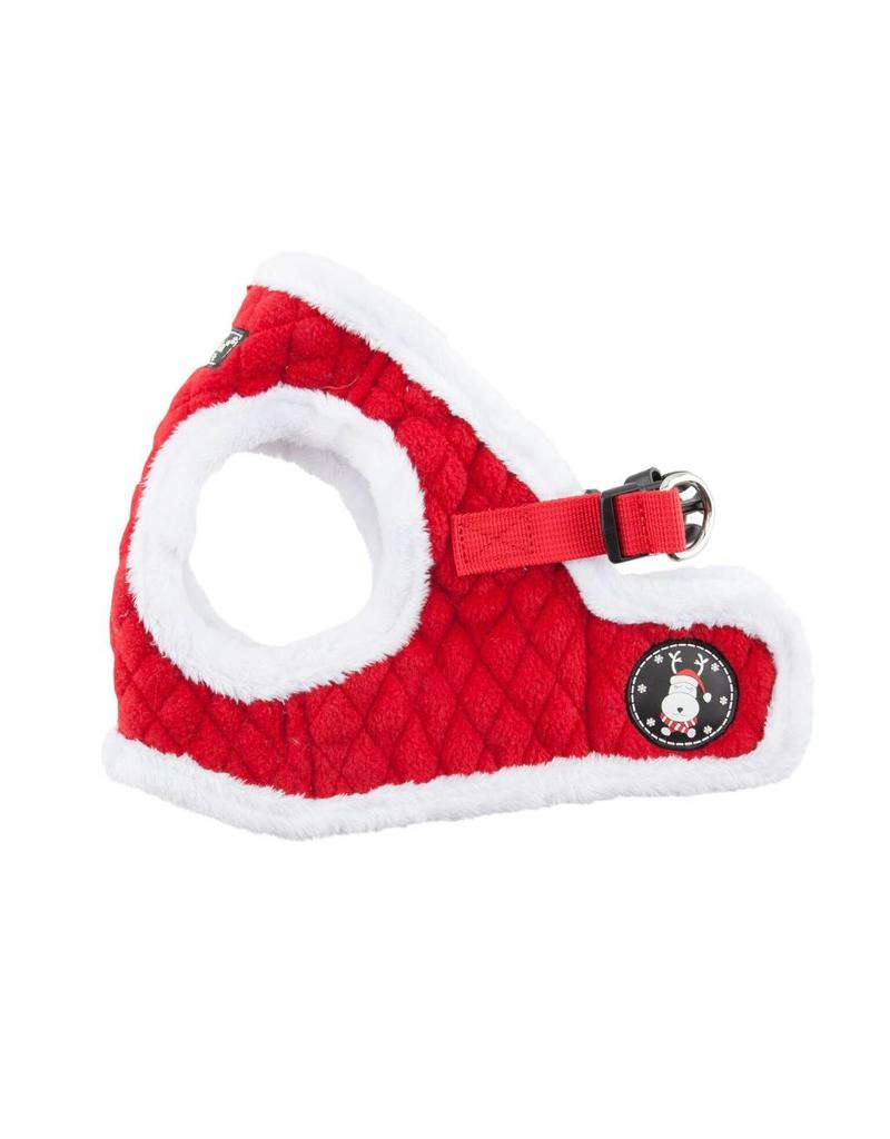 Puppia Puppia Harness B Blitzen Red