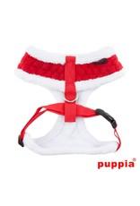 Puppia Puppia Harness A Blitzen Red